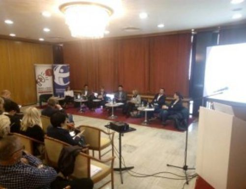 "COMMISSIONS PARTICIPATION ON A REGIONAL CONFERENCE ON ""ACCESS TO INFORMATION AND OPEN DATA"" IN SARAJEVO"